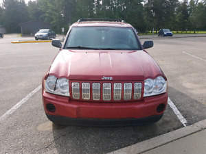 2006 Grand Cherokee For Sale!