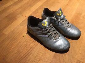 Adidas Messi Astro turf football boots
