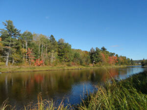LARGE WATERFRONT PROPERTY $329,000