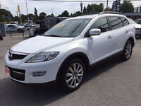 2009 Mazda CX-9 GT AWD SUV, CROSSOVER...LOADED...MINT. City of Toronto Toronto (GTA) Preview