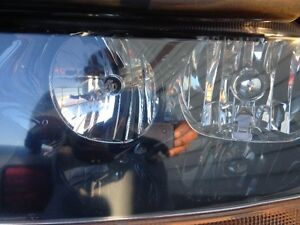 JEEP GRAND CHEROKEE LENS AND MIRRORS FOR SALE Gatineau Ottawa / Gatineau Area image 2