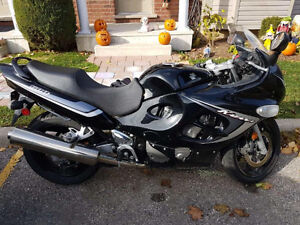PRICE DROPPED AGAIN-Great Bike-Won't last-Suzuki Katana for Sale