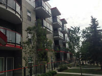 Upscale living on 106 ave