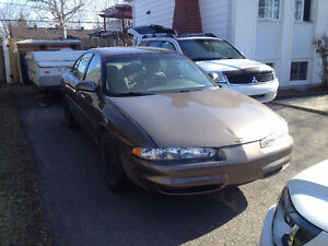 2000 Oldsmobile Intrigue Berline