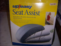 Seat Assist Cushion, non electric, Helps you stand up