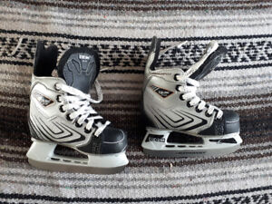 Toddler Hockey Skates Sz 8