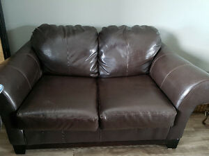 2 Great Leather couches