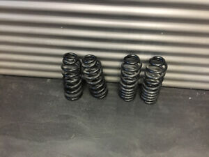 Cadillac CTS-V Coil spring