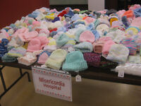 Yarn Donations Needed - Great Knitting Giveaway