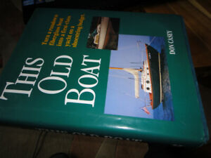 This Old Boat - book