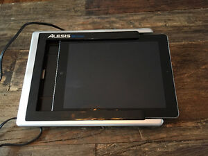 Alesis io dock for Ipad 1 and 2