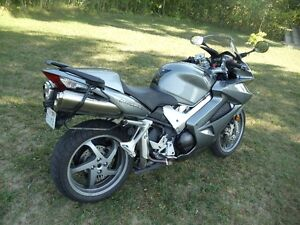 2008 Honda VFR Interceptor 800