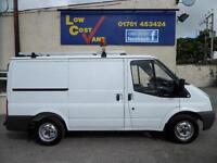 Ford Transit 300 Swb Low Roof