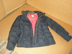 HOLLISTER Down-Filled Jacket, Size M London Ontario image 4