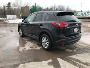 2015 Mazda CX-5 GS - Sunroof, Back-Up Camera & 2 Sets of Tires!