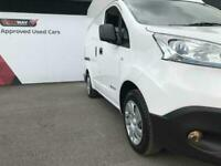 2021 Nissan E-NV200 Acenta Van Auto 40kWh High Volume/High Roof Van Electric Aut