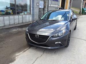 2014 Mazda Mazda3 GX Berline Saguenay Saguenay-Lac-Saint-Jean image 9