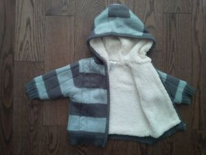 Sweater - BOY 6M