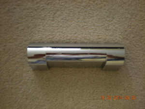 Yamaha V Star 1100 Front Turn Signal Bar CHROME BEAUTY COVER