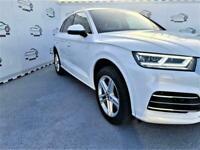 2019 Audi Q5 TFSI QUATTRO S LINE Semi Auto ESTATE Petrol Automatic