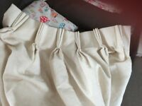 Laura Ashley Beautiful Curtains Hardly Used