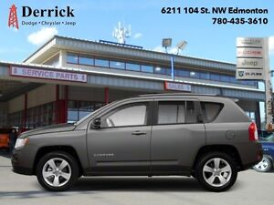 2012 Jeep Compass   Used 4WD North Sunroof Htd Sts Bluetooth $84