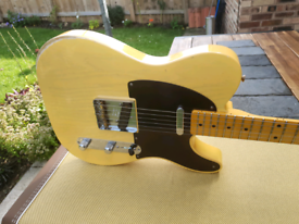 Telecaster in North Yorkshire   Guitars for Sale - Gumtree