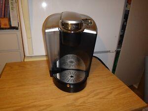 Machine a café Keurij