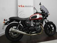 TRIUMPH BONNEVILLE NEWCHURCH (MY15) 2015 (15)