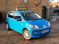 VOLKSWAGEN UP HIGH UP 2015 999cc Petrol Automatic
