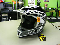 KLIM - F4 Legacy MX Helmet - Large - NEW at RE-GEAR