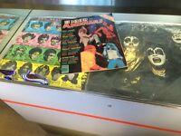 BUYING Vintage Rock, Jazz, Blues Records Vinyl
