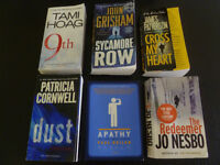 Great books at great prices! Single book prices listed below or