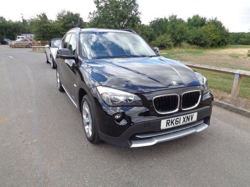 2011 BMW X1 2.0 18d SE sDrive 5dr