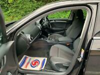 2014 Audi A3 1.4 TFSI Sport Sportback 5dr Hatchback Petrol Manual