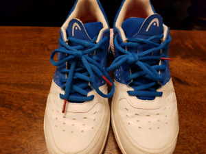 MENS TEAM SPRINT SNEAKERS SIZE 9