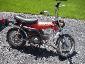 Honda ST-90