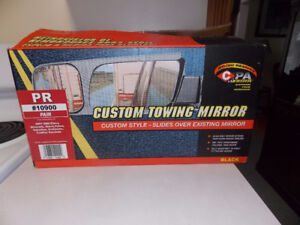 TOWING MIRRORS 2007