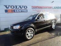 2008 Volvo XC90 2.4 D5 SE Lux Estate Geartronic AWD 5dr