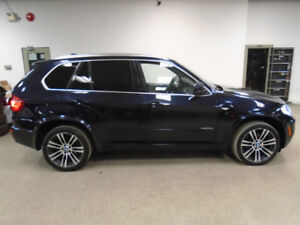 2013 BMW X5 3.5i M-PKG! MINT! ONLY 67,000KMS! ONLY $27,900!!!!