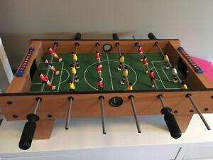 Table de soccer / Babyfoot