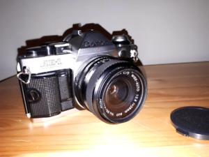 Vintage Canon Ae1  film camera