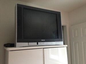 Free Toshiba TV à donner
