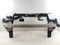 Front panel Slam panel crash bar with fault 2018 VAUXHALL CORSA E MK4 X15 2014 - 2020