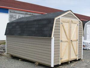 SHED ( 12 payments)