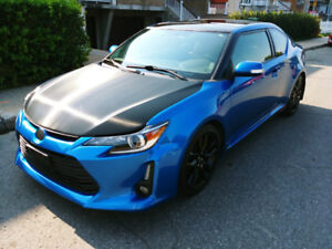 Scion TC 2014 88600 KM