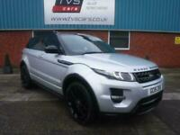 2015 Land Rover Range Rover Evoque 2.0 Si4 Dynamic 5dr Auto [9] [Lux Pack] SUV P