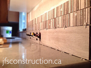 K-W's Trusted Contractor | Family Run Kitchener / Waterloo Kitchener Area image 4