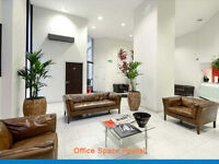 Co-Working * New Bridge Street - Bank - EC4V * Shared Offices WorkSpace - City Of London