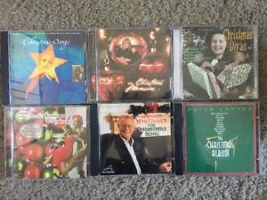 Christmas Music Collection